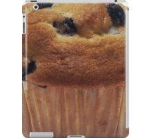 Blueberry Muffin iPad Case/Skin