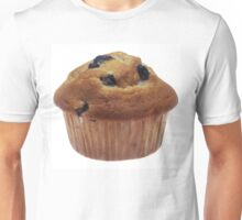 Blueberry Muffin Unisex T-Shirt