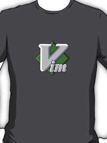 Vim - Text Editor - Since 1991 T-Shirt