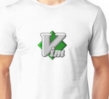 Vim - Text Editor - Since 1991 Unisex T-Shirt
