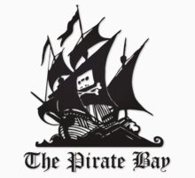 The Pirate Bay by dknelson