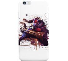 SKT Zed iPhone Case/Skin