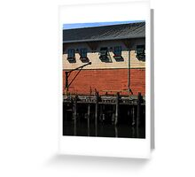 What is the Rush 7 Greeting Card