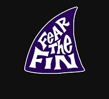 Fear the Fin - Bay State Sharks Girls Fastpitch Softball Unisex T-Shirt