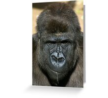 What Floss? Greeting Card