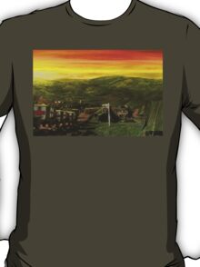 Doctor - Perrégaux evacuation hospital - At the end of a day T-Shirt