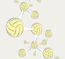 Soccer DNA by HenryWine