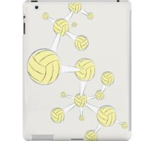 Soccer DNA iPad Case/Skin