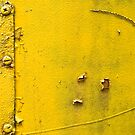 Yellow 3 by Paola Jofre
