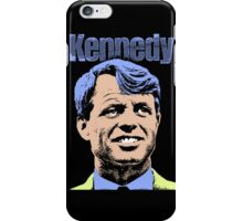 RFK-1968 Election Poster iPhone Case/Skin