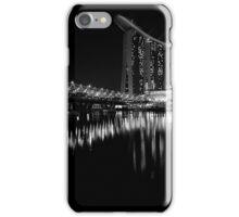 Singapore iPhone Case/Skin