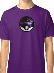 The World In A Pokeball Classic T-Shirt
