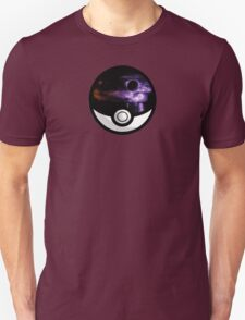 The World In A Pokeball Unisex T-Shirt