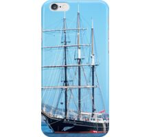 The Spirit of New Zealand in the Bay of Islands.......! iPhone Case/Skin