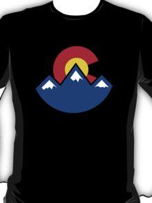 Colorado Sunset T-Shirt