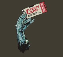 Leprosy Land! by Chris Wahl
