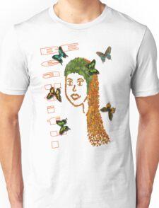 MvS-Just Be T-Shirt