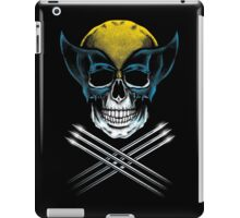 Mutant Pirate iPad Case/Skin