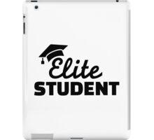 Elite Student iPad Case/Skin