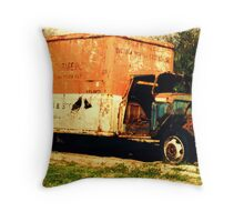 Cheap Movers Throw Pillow