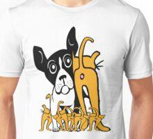 I, Yi. Yi. Yi, Yi, I Like You Very Much. Unisex T-Shirt