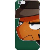 Grumpy Colt is Grumpy iPhone Case/Skin