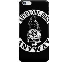 Not so Charming iPhone Case/Skin