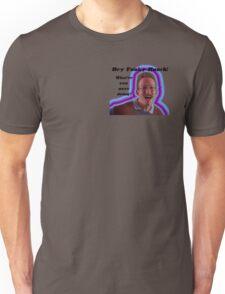 Hey Funky Bunch! Unisex T-Shirt