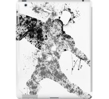 Thor Splatter Art iPad Case/Skin