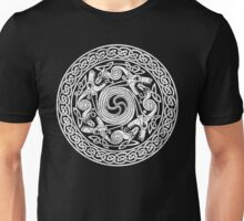 Celtic Pattern 2 (Celts) Unisex T-Shirt