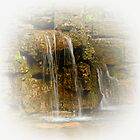 Waterfall Dream by greyrose