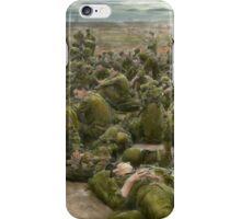War - A thousand stories iPhone Case/Skin