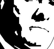 JAMES GANDOLFINI TONY SOPRANO GRAPHIC ART PORTRAIT Sticker