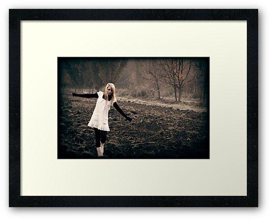 Fly Away Little Wren... by James McKenzie