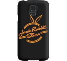 Inspired by Pulp Fiction (Jack Rabbit Slims) Samsung Galaxy Case/Skin