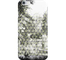 Digital Landscape #3 iPhone Case/Skin