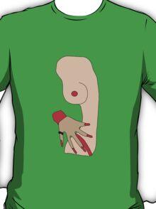 No tengo nada_4 T-Shirt