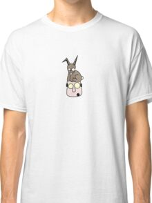 Hare Piece Classic T-Shirt