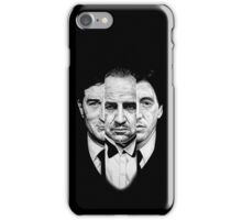 Trilogy - Godfather iPhone Case/Skin