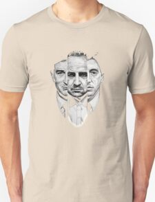 Trilogy - Godfather Unisex T-Shirt