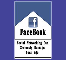 Facebook & The Social Network Ego by PathfinderMedia