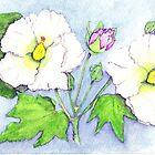 Rose of Sharyn by boyerak