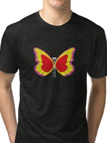Rebirth of Death Tri-blend T-Shirt