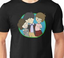 Very Cuddly Doctor Unisex T-Shirt