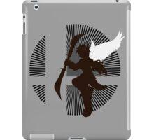 Pit - Sunset Shores iPad Case/Skin