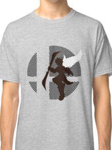 Pit - Sunset Shores Classic T-Shirt