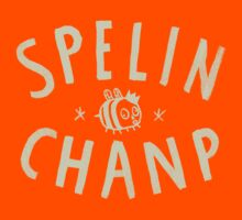 SPELIN CHANP Kids Clothes