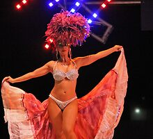 Mexican Carnaval 2013 by Rick Olson