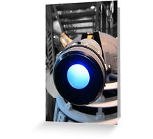 Exterminate Exterminate! Greeting Card