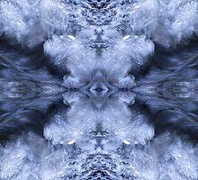 Moonlight Riptide by marblewhite